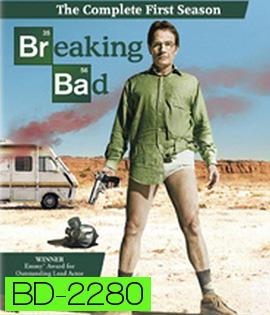 Breaking Bad : The Complete First Season (TV) (2008)