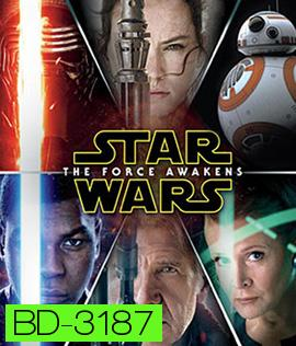 Star Wars: Episode VII - The Force Awakens 2015 (2D+3D)