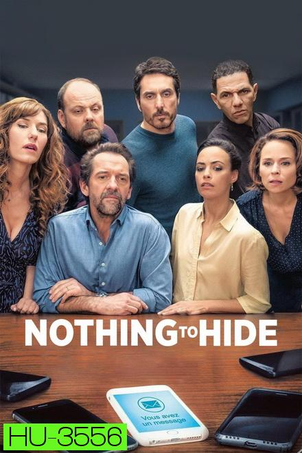 Nothing To Hide  เกมเร้นรัก