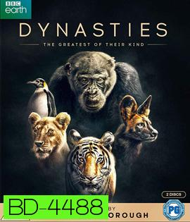 Dynasties The Greatest of Their Kind