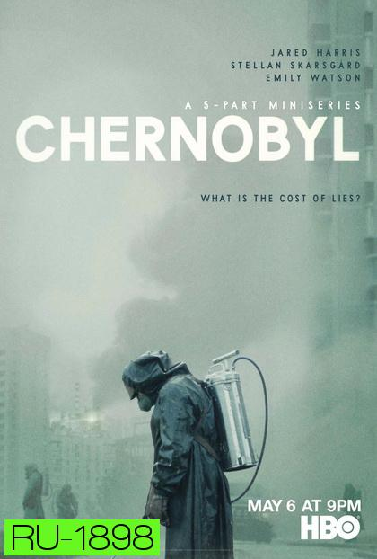 Chernobyl 2019  ( Complete ep 1-5 )