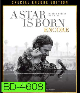 A Star Is Born(2018) Special Encore Edition