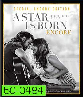 A Star Is Born (2018) Special Encore Edition