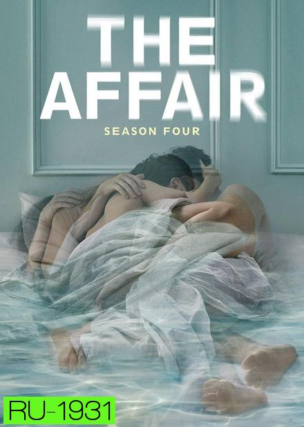 THE AFFAIR SEASON 4 ( 10 ตอนจบ )