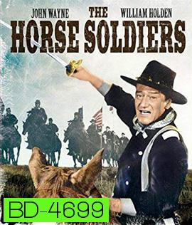 The Horse Soldiers (1959)