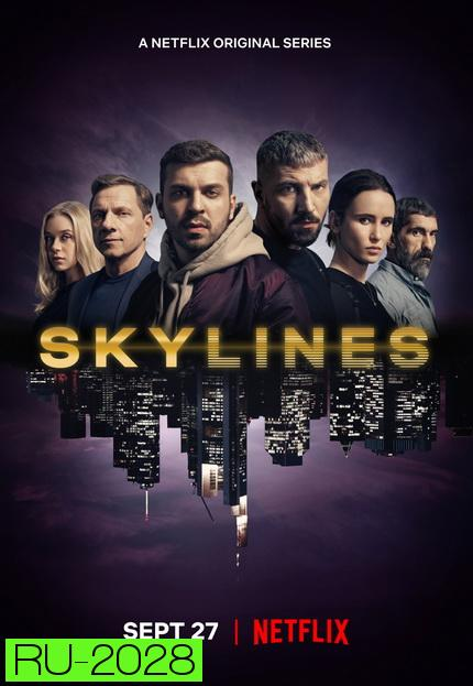 Skylines TV Series 2019
