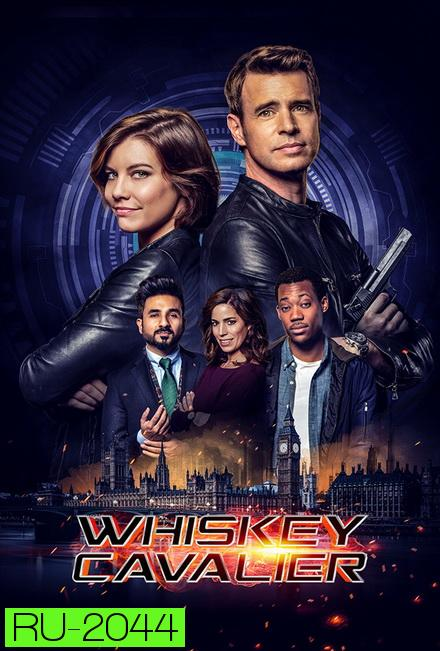 Whiskey Cavalier (2019) Complete ep 1-13