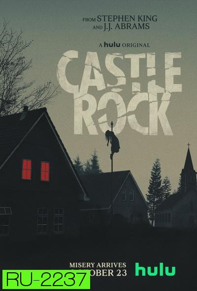 Castle Rock  Season 1 ( 10 ตอนจบ )