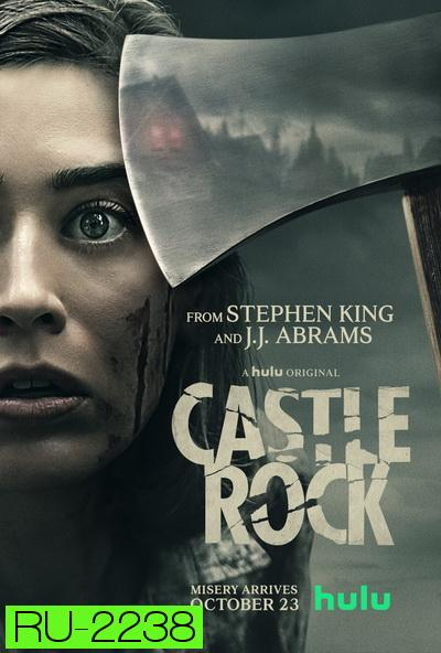 Castle Rock  Season 2 ( 10 ตอนจบ )