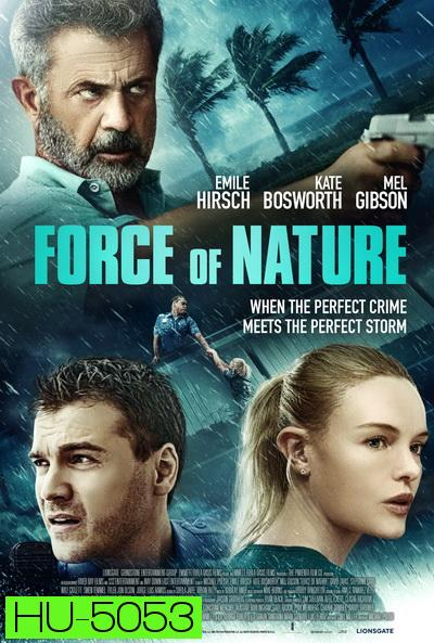 Force of Nature ( 2020 )